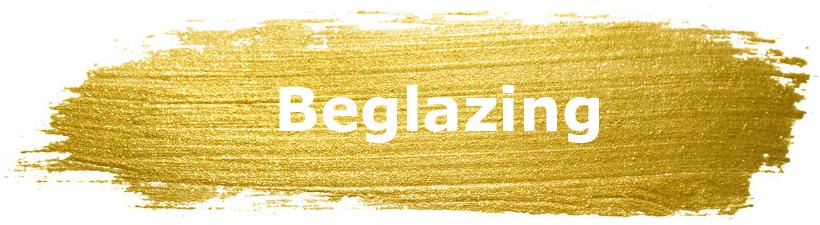 Beglazing